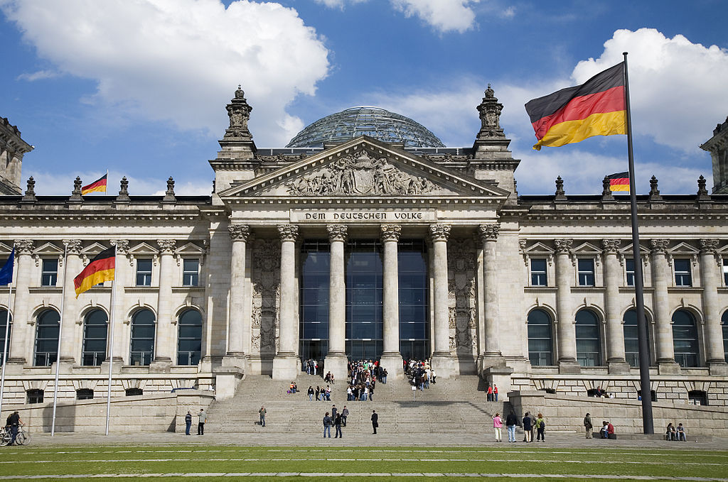 Bundestagswahl 2017: Wie wählt man aus dem Ausland?